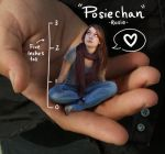 The Posiechan Lives by posiechan