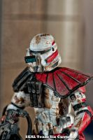 ARC Airborne Trooper by TheProsFromDover