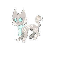 Floaty pagedoll by CatEyes-To-CatTails
