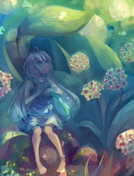 Tiny by Alie-Reol