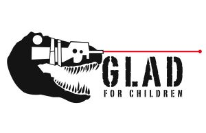 GLAD Concept Logo Design 2 by dippydude