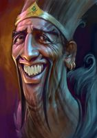 Draven Time by peetcooper
