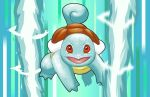 Squirtle Used Water Gun by Paterack