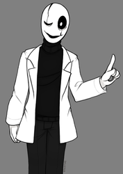 W. D. Gaster by viscerat