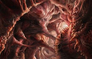 To the Core by pascalr