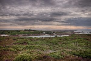 Isles of Scilly view by liamw