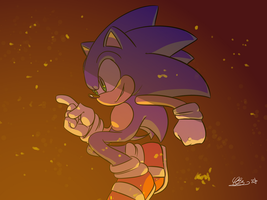 Sonic Forces by Mangaanonymous