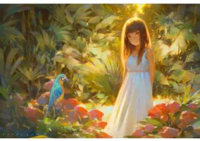 Light by Cushart