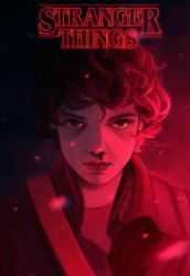 Eleven S2 by Greesty