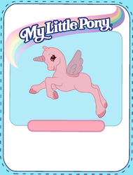 G2 MLP Card Base by StoryOfMyBases