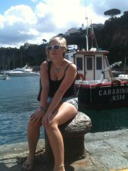 .:Sorrento Harbour:. by Cheezyem