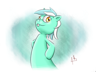 lyra by shadowsn25