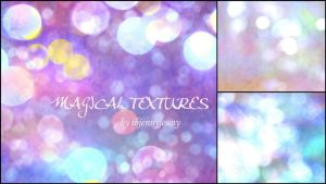Magical Textures by ibjennyjenny