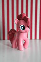 MLP FiM: G4 Pinkie Pie Custom by Claytacular