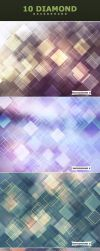 Photoshop Backgrounds by Base-Help