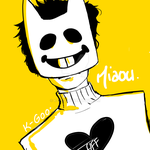 Zacharie by K-Goo