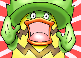 Ludicolo Loves You