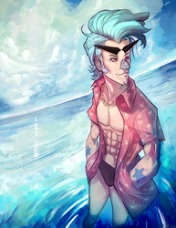 Franky by Yunni-Universe