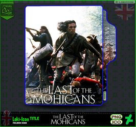 The Last of the Mohicans (1992)1 by Loki-Icon