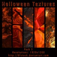 Halloween Textures Pack 3 by BFstock