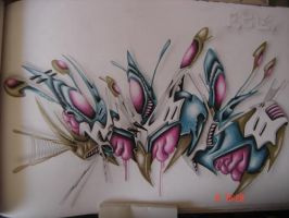 pERUVIAN gRAFFITI 46 by natural195