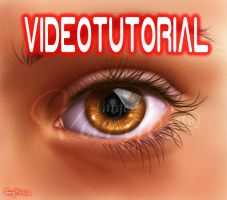Videotutorial Eye by Varges