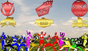 Confirmed Dino Charge Finale by rangeranime