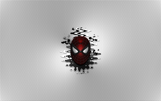 TheAmazingSpidermanWall02 by KingTracy
