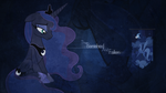 Luna wallpaper by SummonnerYuna