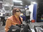 Wondercon 2013 - Cool Ty-Lee by FatalCosplays