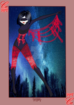 Gift: Candis(witch of blood)- Nightix! by xXSumthiniXx