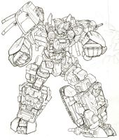 Bruticus by Blitz-Wing