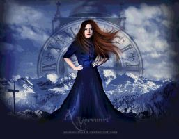 Time by annemaria48