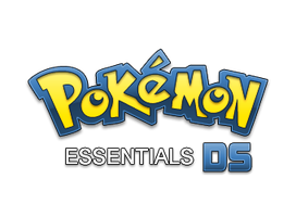 Pokemon Essentials DS v1.9 by Venom12314