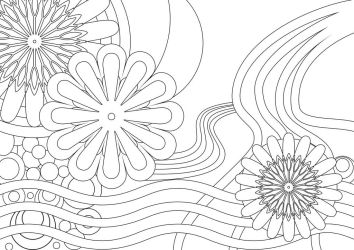LineArtStock ColorBockStyle1.2 by AggroMiau