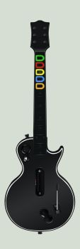 GH3_Guitar by chamito448