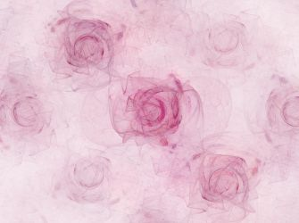 Fractal Roses - WP2 by JIGSAW-PUZZLE