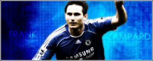 Frank Lampard by Juanme