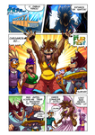 Brasil FurFest Comic 1 of 2 by yuski