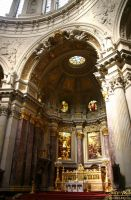 Berlin Cathedral VI by SunnYx3