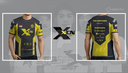 Preview Jersey 2 by GuNnM21