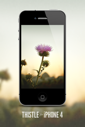 THISTLE by eos8