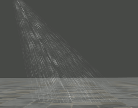 Shower Animation for XNALara DOWNLOAD by ReebleDeebles