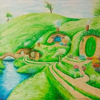 Shire by Iriidesca