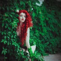 Poison Ivy by Vavalika