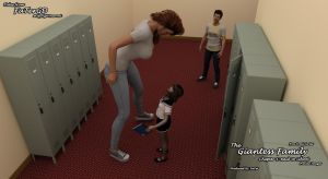 The Giantess Family Chapter 3 Preview 4 by FaTerKCX