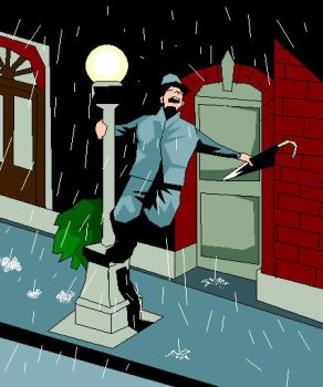 Singin' in the Rain by MixerProductions