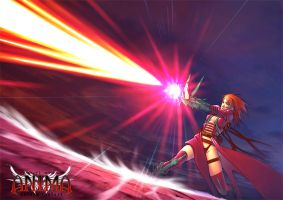 Anima: power light by Chiisa
