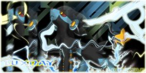 Luxray - Pokemon