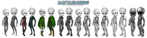 Battlelords Mutzachan Options by Battlelords